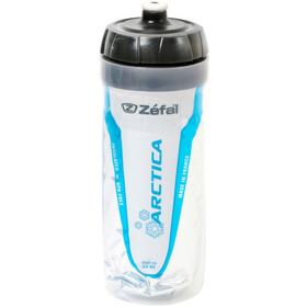 Zefal Arctica 55 Thermoflasche 550 ml weiß